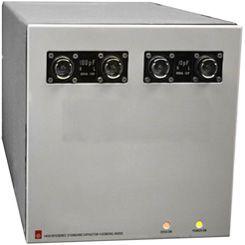 Стандартные конденсаторы GenRad 1408