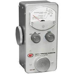 Калибратор вибрации GenRad 1557-A