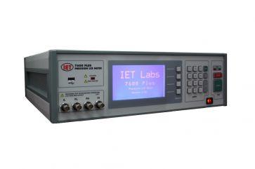 7600 Plus Precision LCR Meter