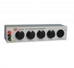 Резистор 4 дециметров HRRS 4