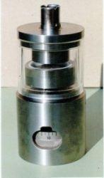 Порошок, паста и жидкостная ячейка MC-100