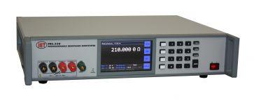 PRS-330 Прецизионный программируемый бокс сопротивления и симулятор RTD