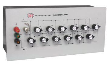 Стандарт передачи SR-1050