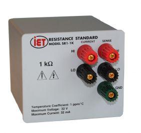 Калибровочный резистор SR1-1K