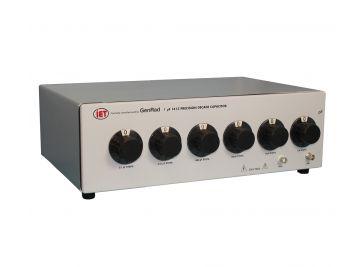 Конденсатор конденсатора GenRad / IET 1413