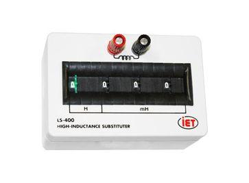 Коробка индуктивности LS-400