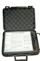 1538-P3 Аккумулятор и зарядное устройство