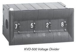 Разделитель напряжения KVD-500 Kelvin-Varley